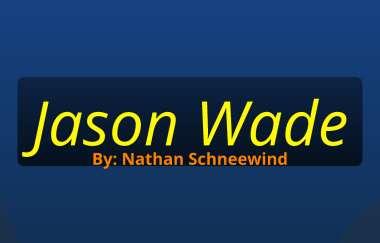 Jason wade and wife divorce