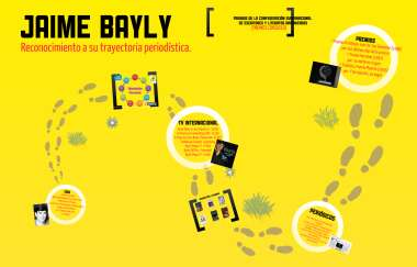 Jaime Bayly By Arnold Camus Mas Walter bayly llona (born 9 april 1956) is a peruvian economist and financier, currently serving as the chief executive officer of credicorp. prezi