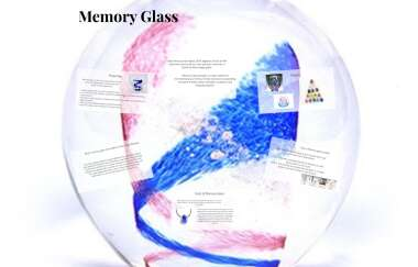 Memory Glass By Milly Coupland