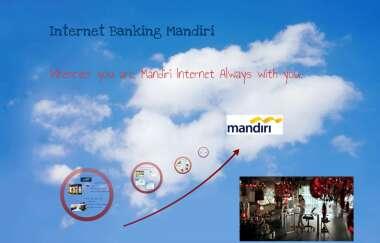 Internet Banking Mandiri By Tofan Skyline