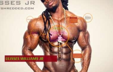 Williams ulisses Ulisses William