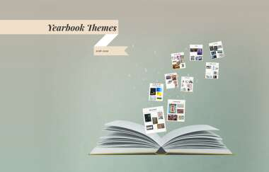 Yearbook Themes By Kathryn Knapp