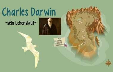 Vertreter Des Menschenbildes Charles Darwin 14