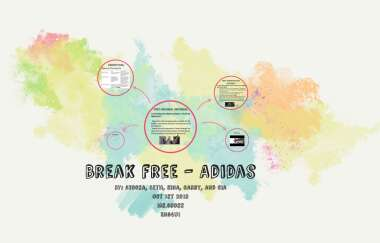 Desagradable grueso Meloso  Break free - Adidas by atoosa zar