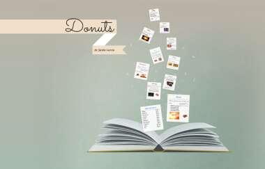 Donuts by jaylin garcia