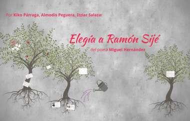 Elegía A Ramón Sijé By Itziar Salazar