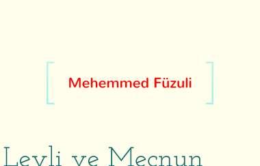 Məhemməd Fizuli By Rafiqa Imanova