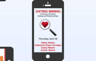 mining online dating)