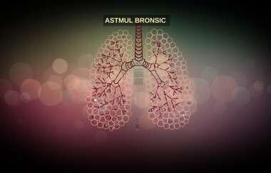 greutatea pierderii astmului)