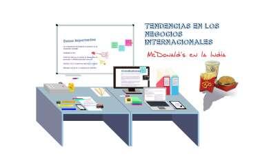 Mc Donalds By Laura Meneses