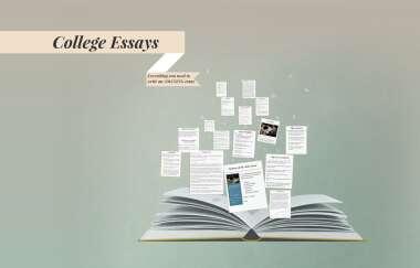 College essay help writing in stlouis