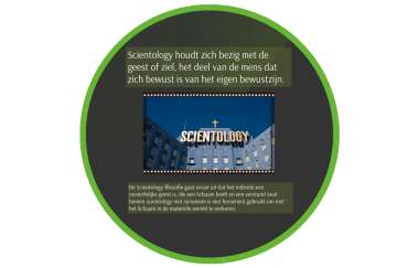 Scientology By Victor D Hauwe